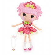 Lalaloopsy Super Silly Party Pop - Jewel Sparkles