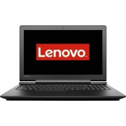 Laptop Lenovo IdeaPad 700-15ISK 15.6 inch Full HD Intel Core i7-6700HQ 8GB DDR4 1TB HDD nVidia GTX 950M 4GB Black