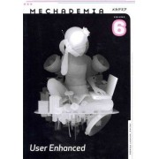 Mechademia 6: 6 by Frenchy Lunning