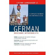 Ultimate German Basic by Living Language