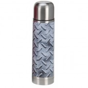 Thermos fles steel 500 ml