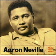 Aaron Neville - Warm Your Heart (0082839714822) (1 CD)