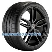 Michelin Pilot Super Sport ZP ( 225/35 ZR19 (88Y) XL runflat, con cordón de protección de llanta (FSL) )