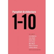 Pamphlet Architecture by Princeton Architectural Press