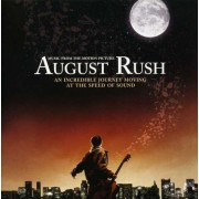 August Rush ( Motion Picture Soundtrack) - August Rush Soundtrack (0828768779620) (1 CD)