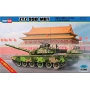 Hobby Boss 82440 Plastic Model Kit Scale 1:35 - Ztz 99b Mbt