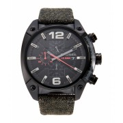 Diesel DZ4373 Black-Tone Watch 6