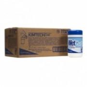 Kimberly-Clark WЕTTASK - малка кофичка + 12 бр.рула по 35 кърпи