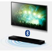 Soundbar Samsung HW-J250, 80W, Bluetooth (Negru) + Ventilator de birou Esperanza EA149K, USB, 2.5W (Negru) + Cartela SIM Orange PrePay, 6 euro credit, 4 GB internet 4G, 2,000 minute nationale si internationale fix sau SMS nationale din care 300 minute/SMS