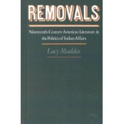 Removals by Professor Lucy Maddox