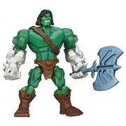 Marvel Super Hero Mashers Marvel's Skaar Figure