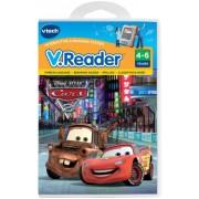 Vtech Electr-nica 80-281900 V.Reader Animated E-Book Reader - Cars 2
