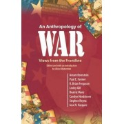 An Anthropology of War by Alisse Waterston