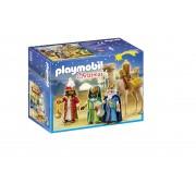 PLAYMOBIL® 3 koningen met cadeaus 5589