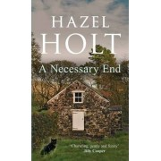 Necessary End by Hazel Holt