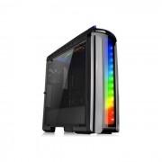 Thermaltake Boîtier PC Versa C22 RGB - Noir - Moyen Tour