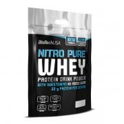 BioTech USA - Nitro Pure Whey 2200g