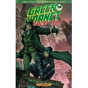 The Green Hornet: Blood Ties by Ande Parks