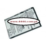 Bateria HTC Touch Viva 1100mAh 4.1Wh Li-Ion 3.7V