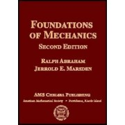 Foundations of Mechanics by Ralph Abraham