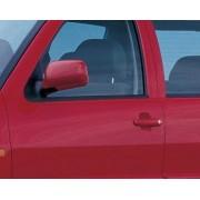 Retroviseur VW POLO CLASS 1996- Manuel a Cable - Aspherique - Coiffe a peindre - Gauche - CIPA