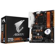 MB, GIGABYTE AORUS Z270X-GAMING 5 /Intel Z270/ DDR4/ LGA1151