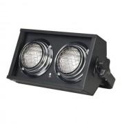 Showtec - Stage Blinder 2 DMX Black