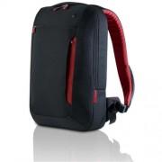 """Batoh Belkin Slim Back Pack 17"""", čierno/červený"""