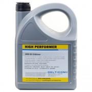 High Performer 20W-50 Oldtimer 5 liter kan