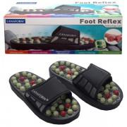 Lanaform FOOT REFLEX Сандали за рефлексотерапия