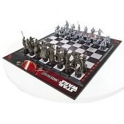 Star Wars Force of awakening chess game