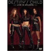 Destiny's Child - Live in Atlanta (0828767725093) (1 DVD)