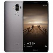 Смартфон Huawei Mate 9, DUAL SIM, 5.9 инча, 4GB RAM, 64GB, LTE, Сив, 6901443153312