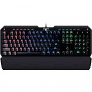 Tastatura gaming Redragon Indrah Black