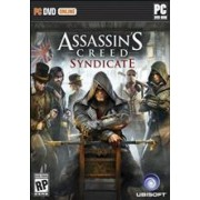 Assassin's Creed Syndicate Special Edition (Include Dlc) Pc
