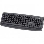 GENIUS KB-110X USB US crna tastatura