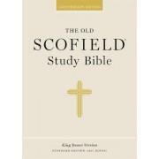 Old Scofield Study Bible-KJV-Standard by C I Scofield