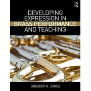 Developing Expression in Brass Performance