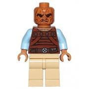LEGO Minifigure - Weequay Skiff Guard(75020)