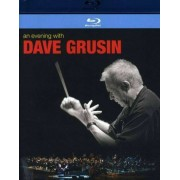 Dave Grusin - An Evening With Dave.. (0888072329287) (1 BLU-RAY)
