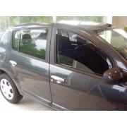 Paravanturi fata Dacia Sandero