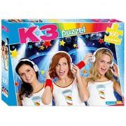 K3 puzzel 100 stukjes voor kinderen