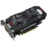 GeForce GTX750Ti 2GB Asus GTX750Ti-OC-2GD5