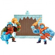 Masters of the Universe Minis Faker & Man-At-Arms Exclusive Mini Figure 2-Pack