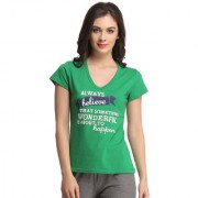 Trendy Graphic T-Shirt In Cotton (LT0060P11)