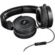 Casti Stereo AKG K619 Premium DJ-On-Ear, Jack 3.5mm, Microfon (Negru)