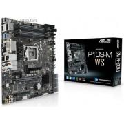 Asus P10S-M WS C236 Express chipset LGA 1151 Motherboard
