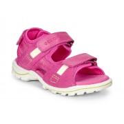 Sandale copii Ecco Urban Safari (Roz)
