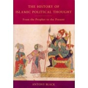 The History of Islamic Political Thought by Antony Black