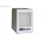 ROSALINA sóterápás készülék légúti problémák enyhítésére